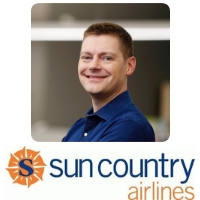 Brian Davis, Chief Marketing Officer, Sun Country Airlines