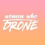 Women Who Drone at The Commercial UAV Show 2019
