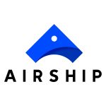 Airship, sponsor of World Aviation Festival