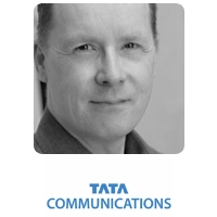 Ben Bannister | Director Mobility & Iot, Tata Communications | Tata Communications » speaking at Aviation Festival