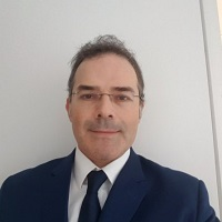 Miquel Noguer Alonso at Trading Show Europe 2019