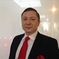 Dmitriy Serazetdinov at Trading Show Europe 2019