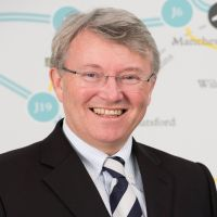 Peter Jackson | CEO | The AMR Centre » speaking at World AMR Congress