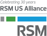 Rsm Us Llp, exhibiting at Accounting & Finance Show New York 2019