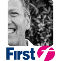 Simon Holmes | Group Head Of Digital Communications | FirstGroup Plc » speaking at World Rail Festival