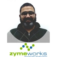 Surjit Dixit | Chief Technology Officer | Zymeworks Inc » speaking at Festival of Biologics