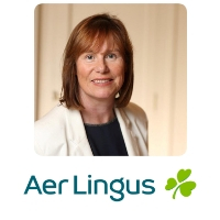 Dara Mcmahon, Director Of Marketing And Digital Experience, Aer Lingus