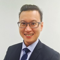 Shawn Lim | Facilities Manager | Middleton International School » speaking at EduTECH Asia