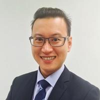 Shawn Lim at EduTECH Asia 2019