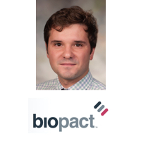 Milos Marinkovic | Director,Technology Business Development | BioPact » speaking at Advanced Therapies