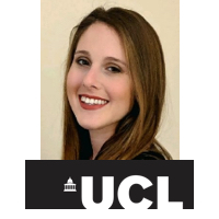 Elena Costariol, EngD Researcher, UCL