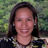 Gia Ibay | Climate and Energy Programme Head | WWF Philippines » speaking at Future Energy Philippines