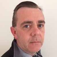 Steve Berry | Head Of Highway Maintenance, Innovation, Resilience, Light Rail, And Cableways | Department For Transport (United Kingdom) » speaking at Roads & Traffic Expo