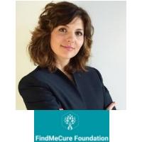 Maya Zlatanova | CEO | FindMeCure Ltd » speaking at Festival of Biologics