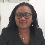 Gloria A F Awunyo-Akaba | Sector Head Retail Banking | Zenith Bank Ghana Ltd » speaking at Seamless West Africa