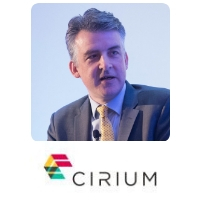 Andrew Doyle, Director, Aerospace Market, Cirium
