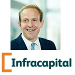 James Harraway | Managing Director | Infracapital » speaking at Connected Britain
