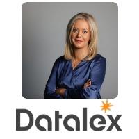 Ornagh Hoban, CMO, Datalex