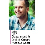 Avi Gillis, Head Of Digital Inclusion Policy and Diversity in Tech, Department for Digital, Culture, Media and Sport