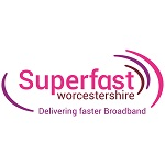 Superfast Worcestershire at Connected Britain 2019