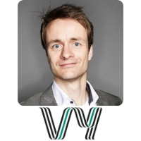 Kristian Kolind | Director, Mobility Services And Business Development | Vy » speaking at World Rail Festival