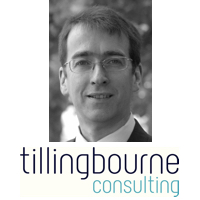 Vaughn Thomas, Bioprocess Consultant RAEng Visiting Professor at UCL, Tillingbourne Consulting