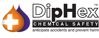 Diphex Ltd at Emergency Medical Services Show 2019