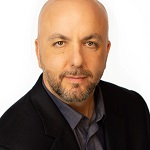 Andrew Olaharski