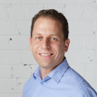 Kobi Eisenberg | Chief Executive Officer | Autofleet.io » speaking at MOVE