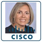 Maria Hernandez | Head of Innovation, UKI | Cisco » speaking at Solar & Storage Live