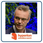 David Hunt | Chief Executive Officer And Founder | Hyperion Executive Search Ltd » speaking at Solar & Storage Live