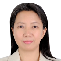 Maris dela Cruz | Executive Director | Center for Empowerment, Innovation and Training on Renewable Energy » speaking at Future Energy Philippines