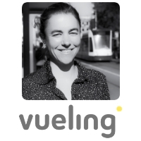 Simone Van Neerven, Head Of Innovation, Vueling Airlines