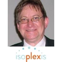 Peter Djali | EU Director of Sales | IsoPlexis Corp. UK Ltd » speaking at Festival of Biologics