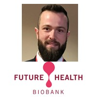 Lazaros Fotopoulos | R&D Manager | Future Health Biobank » speaking at Advanced Therapies