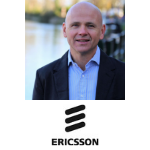 Hans Hammar | Head of Radio Networks, Market Area Europe and Latin America | Ericsson » speaking at Connected Britain