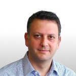 Claudio Scola, Head Of Product Management - Emea, Centurylink