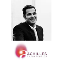 Iraj Ali | Chief Executive Officer | Achilles Therapeutics » speaking at Advanced Therapies