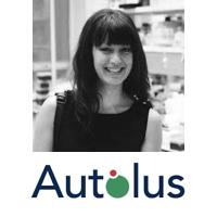 Emma Chan | Senior Scientist | Autolus » speaking at Advanced Therapies