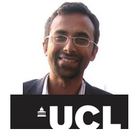 Ravindra Gupta | Wellcome Trust Senior Fellow in Clinical Science, UCL Division of Infection and Immunity | UCL » speaking at Advanced Therapies