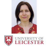 Elena Piletska | Lecturer In Bioanalytical Chemistry | University of Leicester » speaking at Advanced Therapies