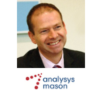 Ian Adkins | Principal | Analysys Mason Limited » speaking at Connected Britain
