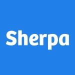 Sherpa at The Aviation Show MEASA 2019
