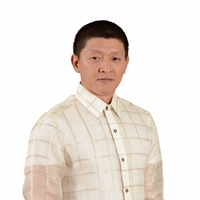 Aldrin Cuna | City Adminstrator | Local Government Of Quezon City » speaking at Future Energy Philippines