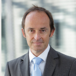 Federico Homberg, Head Of Commercial Roaming Business Development, Deutsche Telekom Global Carrier