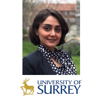 Shirin Enshaeifar, Senior Research Fellow, Machine learning and healthcare at the Department of Electronic and Electronic Engineering, University of Surrey
