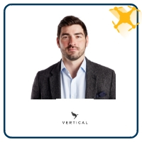 Michael Darcy | CCO | Vertical Aerospace » speaking at UAV Show