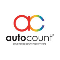 Auto Count Sdn Bhd at Accounting & Finance Show Asia 2019