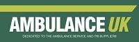 Ambulance UK Magazine at Emergency Medical Services Show 2019