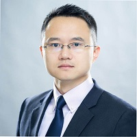 Ricky Li | Co-Founder | Altonomy » speaking at Trading Show New York